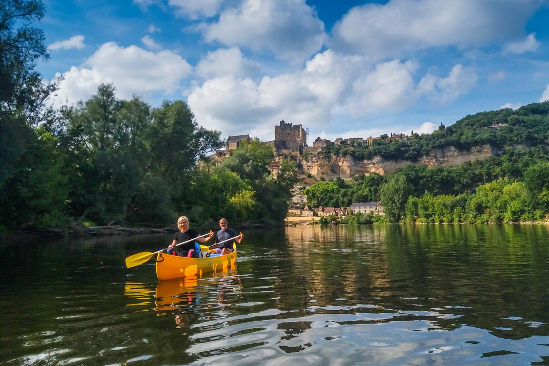 canoes-beynac