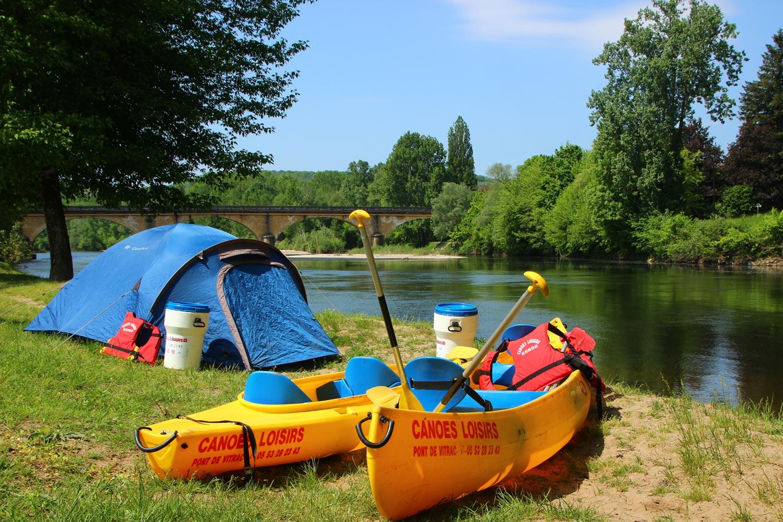 canoes-bivouac