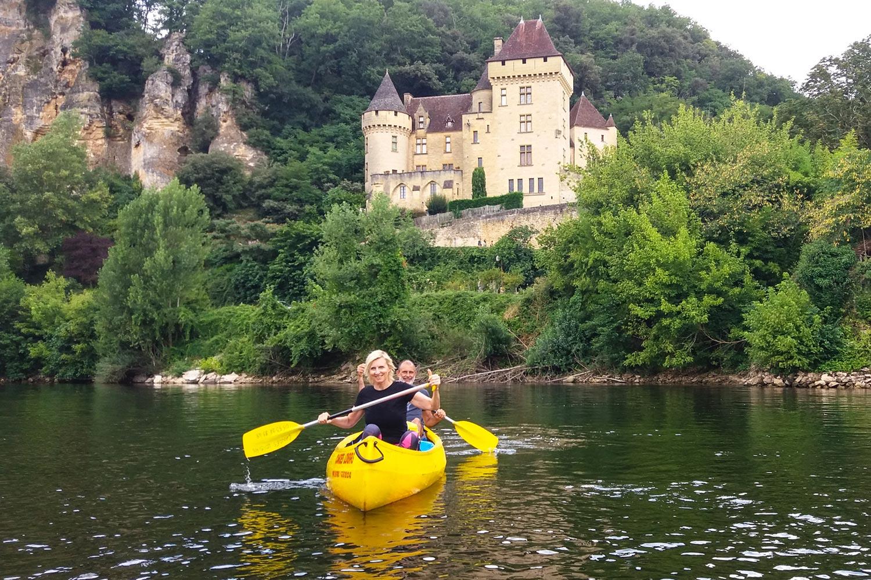canoes-laroquegageac