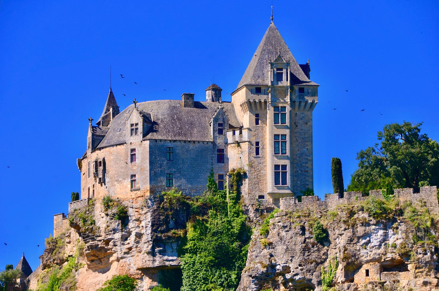 chateau-montfort